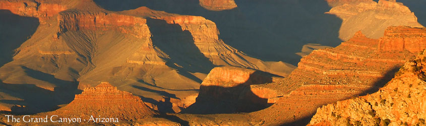 The Grand Canyon © 2006 Fraser Simpson