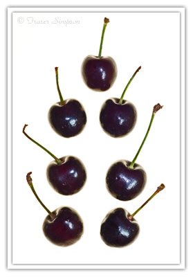 Cherries � 2010 Fraser Simpson