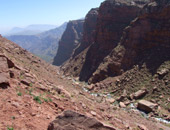 High Atlas Gorge