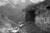 High Atlas Shelter