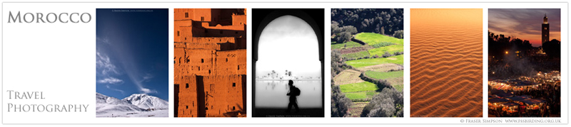 Morocco photo galleries