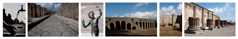 Pompei photo gallery � Fraser Simpson